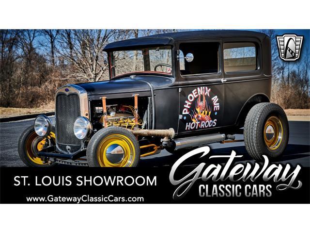 1930 Ford Model A (CC-1461570) for sale in O'Fallon, Illinois