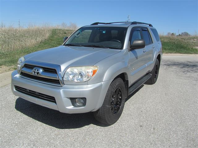 2008 Toyota 4Runner (CC-1461587) for sale in Omaha, Nebraska