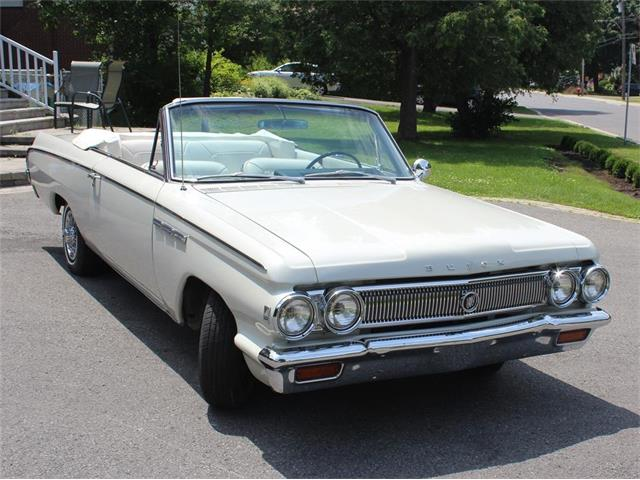 1963 Buick Skylark (CC-1461589) for sale in Montreal, Quebec