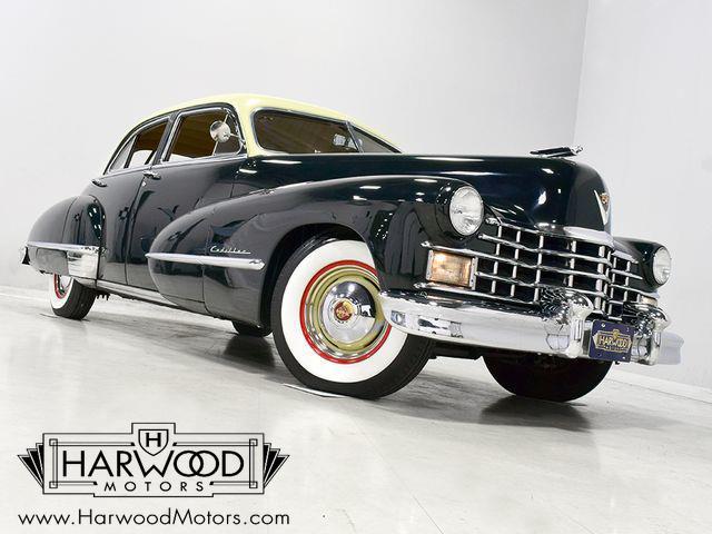 1947 Cadillac Series 62 (CC-1461599) for sale in Macedonia, Ohio