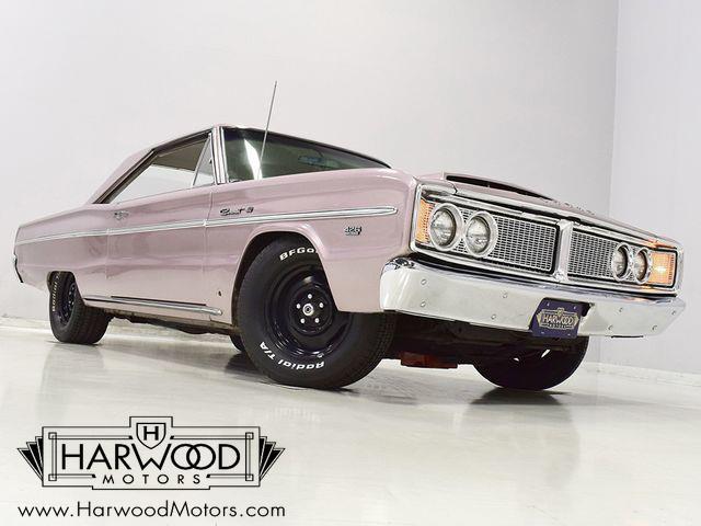 1966 Dodge Coronet (CC-1461600) for sale in Macedonia, Ohio