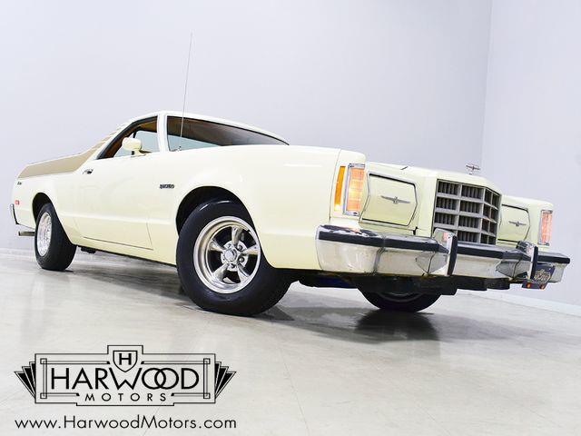 1977 Ford Ranchero (CC-1461603) for sale in Macedonia, Ohio