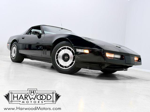 1984 Chevrolet Corvette (CC-1461606) for sale in Macedonia, Ohio