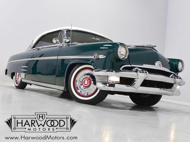 1954 Mercury Monterey (CC-1461612) for sale in Macedonia, Ohio