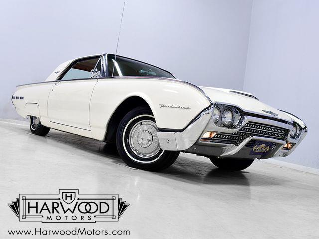1962 Ford Thunderbird (CC-1461614) for sale in Macedonia, Ohio