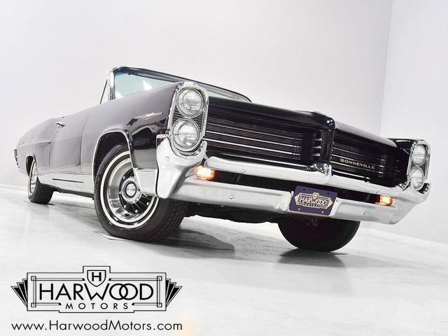 1964 Pontiac Bonneville (CC-1461616) for sale in Macedonia, Ohio