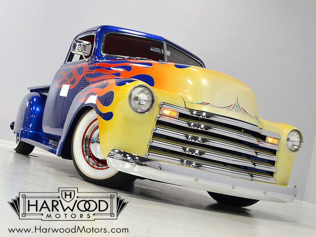1950 Chevrolet 3100 (CC-1461617) for sale in Macedonia, Ohio