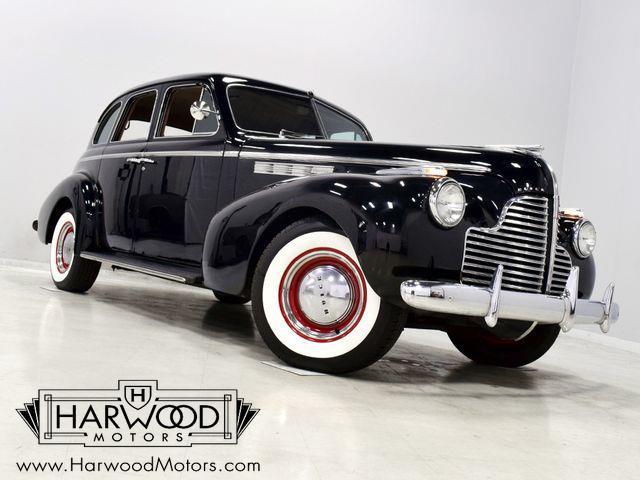 1940 Buick Century (CC-1461619) for sale in Macedonia, Ohio