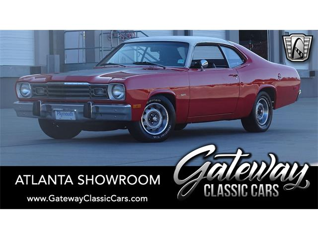 1973 Plymouth Duster (CC-1460162) for sale in O'Fallon, Illinois