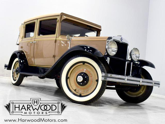 1929 Chevrolet Imperial (CC-1461625) for sale in Macedonia, Ohio