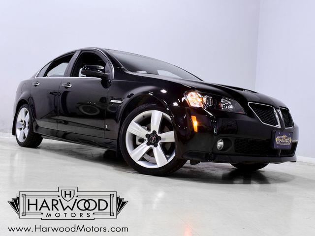 2009 Pontiac G8 (CC-1461630) for sale in Macedonia, Ohio