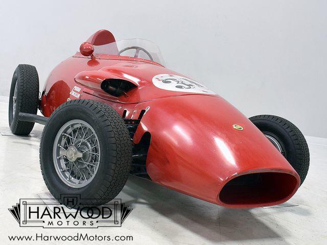 1959 Custom Race Car (CC-1461636) for sale in Macedonia, Ohio