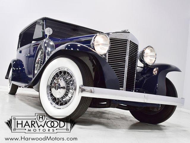 1932 Marmon Sixteen (CC-1461638) for sale in Macedonia, Ohio