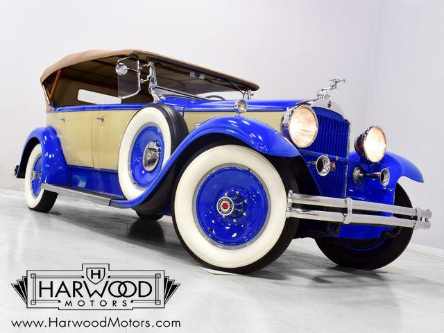 1931 Packard 833 (CC-1461640) for sale in Macedonia, Ohio