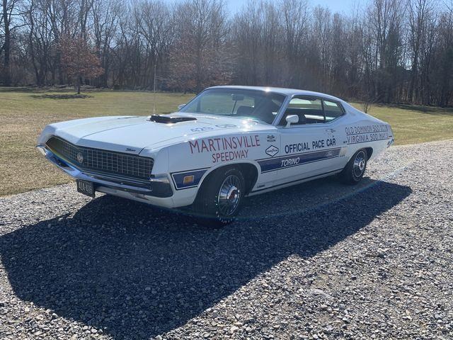 1970 Ford Torino (CC-1461669) for sale in Carlisle, Pennsylvania