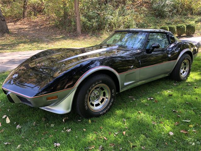 1978 Chevrolet Corvette (CC-1461672) for sale in Carlisle, Pennsylvania
