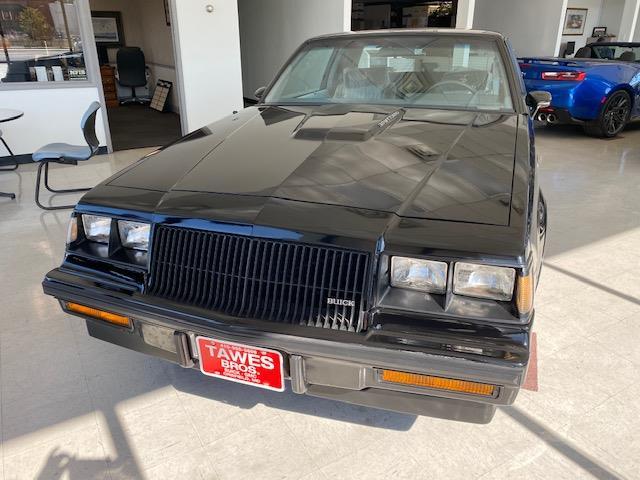 1987 Buick Grand National (CC-1461676) for sale in Carlisle, Pennsylvania