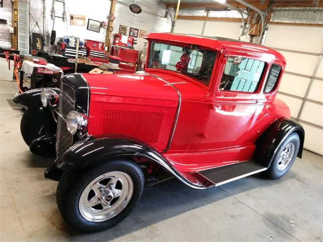 1930 Ford 5-Window Coupe (CC-1461680) for sale in Carlisle, Pennsylvania