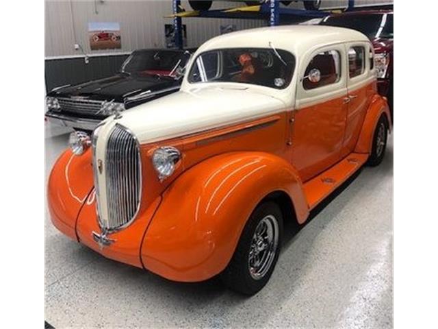 1938 Plymouth Custom (CC-1461684) for sale in Carlisle, Pennsylvania