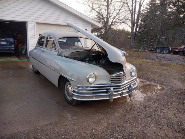 1950 Packard Deluxe (CC-1461686) for sale in Carlisle, Pennsylvania