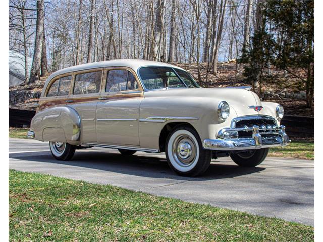 1952 Chevrolet Deluxe (CC-1461687) for sale in Carlisle, Pennsylvania