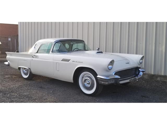 1957 Ford Thunderbird (CC-1461689) for sale in Carlisle, Pennsylvania