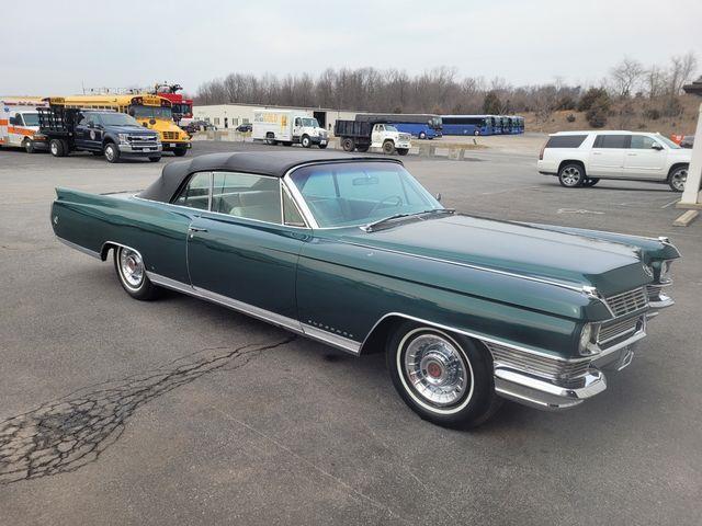1964 Cadillac Eldorado (CC-1461697) for sale in Carlisle, Pennsylvania