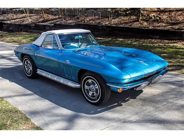 1965 Chevrolet Corvette (CC-1461698) for sale in Carlisle, Pennsylvania
