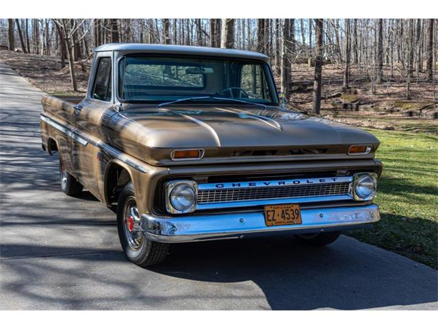 1966 Chevrolet C10 (CC-1461699) for sale in Carlisle, Pennsylvania