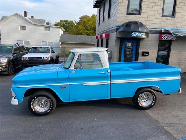 1966 Chevrolet C10 (CC-1461700) for sale in Carlisle, Pennsylvania