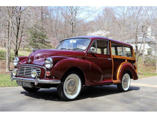 1968 Morris Minor (CC-1461705) for sale in Carlisle, Pennsylvania