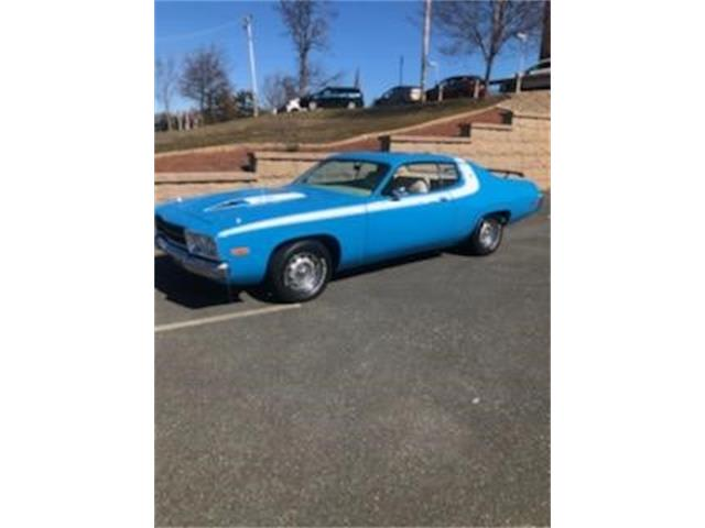 1973 Plymouth Road Runner (CC-1461716) for sale in Carlisle, Pennsylvania