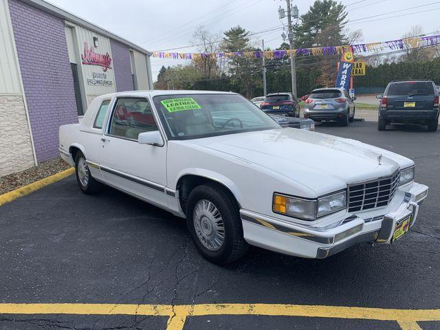 1993 Cadillac DeVille (CC-1461727) for sale in Carlisle, Pennsylvania
