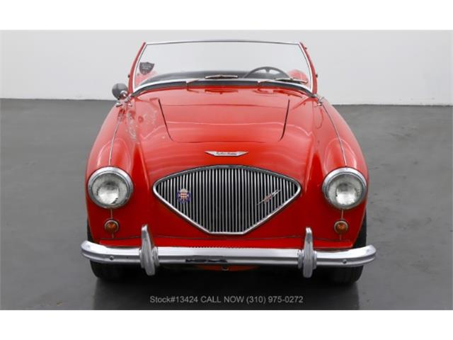 1955 Austin-Healey 100-4 (CC-1460173) for sale in Beverly Hills, California
