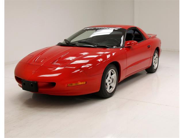 1994 Pontiac Firebird Formula (CC-1461733) for sale in Carlisle, Pennsylvania