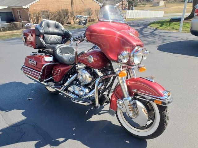 1999 Harley-Davidson Ultra Classic (CC-1461737) for sale in Carlisle, Pennsylvania