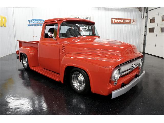 1956 Ford F100 (CC-1461748) for sale in Boise, Idaho
