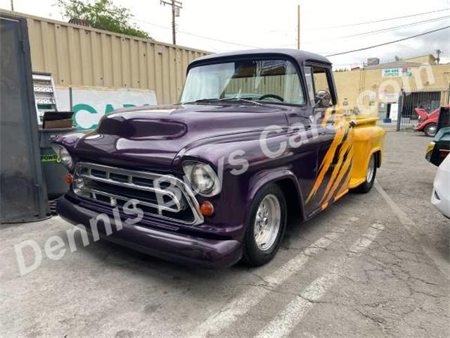 1957 Chevrolet Pickup (CC-1461750) for sale in Los Angeles, California