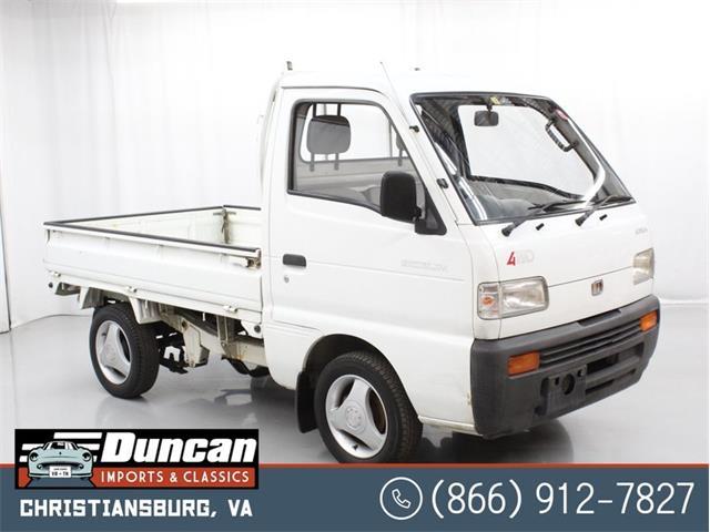 1993 Autozam Scrum (CC-1461761) for sale in Christiansburg, Virginia