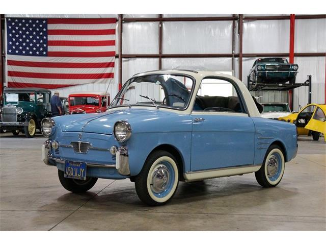 1959 Autobianchi Bianchina Transformable (CC-1461762) for sale in Kentwood, Michigan