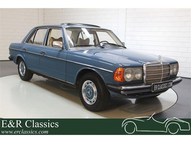 1976 Mercedes-Benz 200 (CC-1461764) for sale in Waalwijk, [nl] Pays-Bas