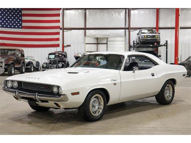 1970 Dodge Challenger (CC-1461766) for sale in Kentwood, Michigan