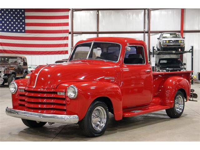 1950 Chevrolet 3100 (CC-1461768) for sale in Kentwood, Michigan