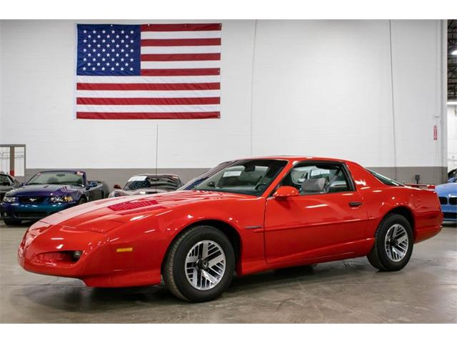 1992 Pontiac Firebird (CC-1461769) for sale in Kentwood, Michigan