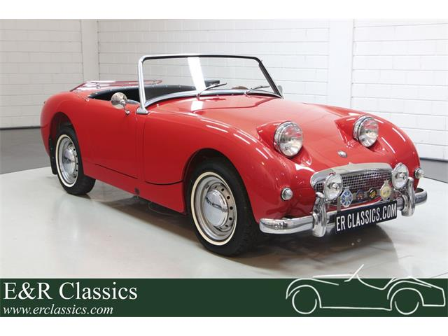 1961 Austin-Healey Sprite (CC-1461774) for sale in Waalwijk, [nl] Pays-Bas