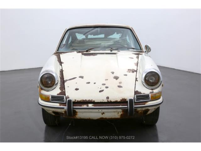 1968 Porsche 912 (CC-1461779) for sale in Beverly Hills, California