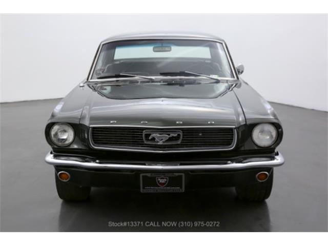 1966 Ford Mustang (CC-1461781) for sale in Beverly Hills, California