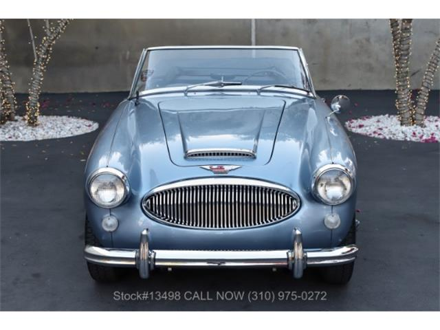 1966 Austin-Healey BJ8 (CC-1461785) for sale in Beverly Hills, California