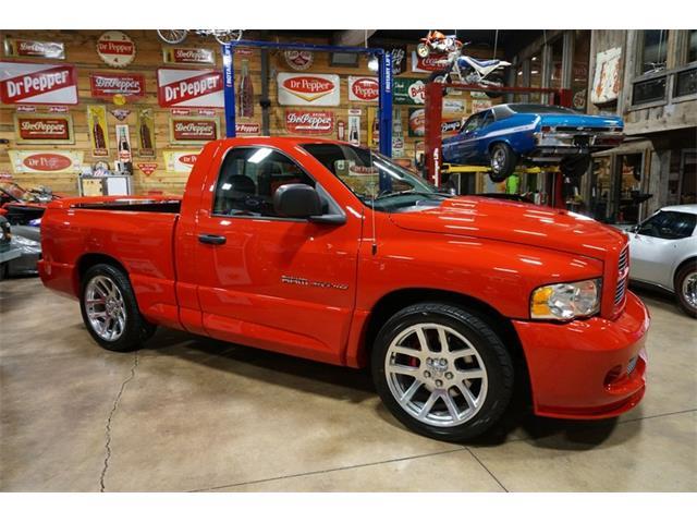 2004 Dodge Ram (CC-1461794) for sale in Greensboro, North Carolina