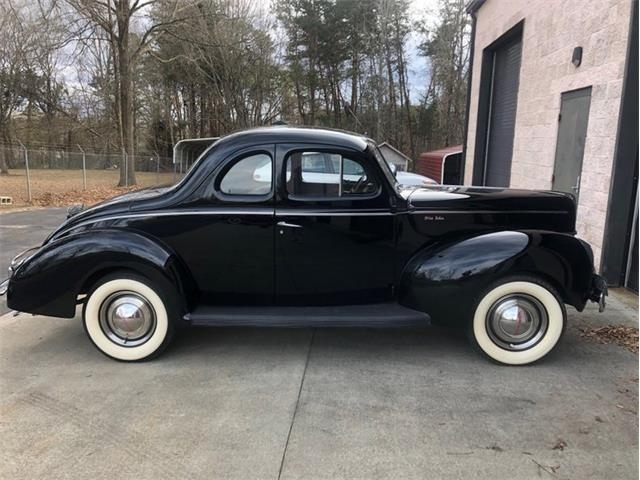 1940 Ford Deluxe (CC-1461798) for sale in Greensboro, North Carolina